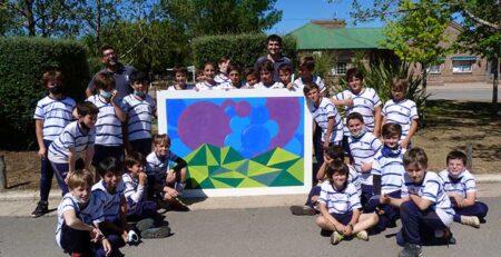 Educación Artística en Córdoba